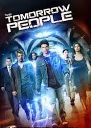 The Tomorrow People - Người đến từ tương lai